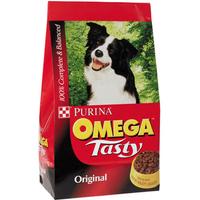 Purina Omega Tasty Original Adult Working Dog Food 15kg