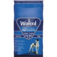 Wafcol Performance Greyhound Maintenance 15kg