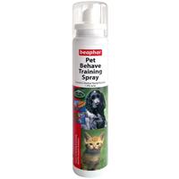 Beaphar Pet Behave Training Spray 125 ml