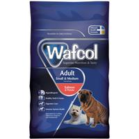 Wafcol Salmon & Potato Small & Medium Dog Food 2.5kg
