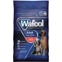 Wafcol Salmon & Potato Large & Giant Dog Food 2.5kg