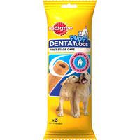 Pedigree Denta Tubos Puppy Treat 3 Sticks