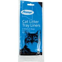 Armitage Cat Litter Tray Liners Medium