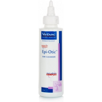 Virbac Epi Otic Ear Cleaner for Dogs and Cats 125ml