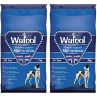 Wafcol Performance Greyhound Maintenance 15kg x 2