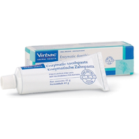 Virbac Enzymatic Dental Toothpaste for Cats & Dogs 43g - Fish