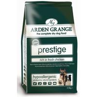 Arden Grange Chicken Prestige Dog Food 12kg x 2