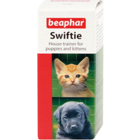 Beaphar Puppy & Kitten Swiftie Trainer 20ml
