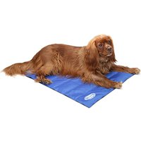Scruffs Self Cooling Mat Dog Bed Medium