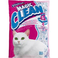 Vitakraft Magic Clean Cat Litter 5ltr