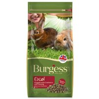 'Burgess Excel Nuggets Cranberry & Ginseng Mature Rabbit Food 2kg