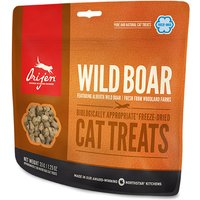 Orijen Freeze Dried Wild Boar Cat Treats 35g
