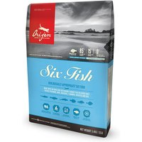 Orijen Six Fish Cat & Kitten Food 1.8kg