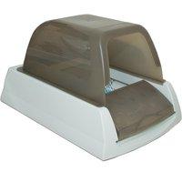 PetSafe ScoopFree Ultra Self-cleaning Litter Box L69.5 cm x W48.2 cm x H17.8 cm