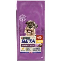 BETA Chicken Senior Dog Food 14kg