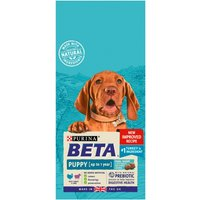 BETA Turkey & Lamb Puppy Food 2kg