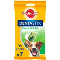 Pedigree Dentastix Fresh Adult Dog Treat 7 stick 5-10kg