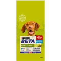 BETA Turkey & Lamb Adult Dog Food 14kg