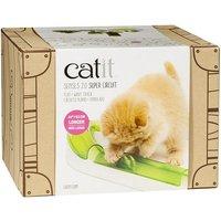 Catit Senses 2.0 Super Roller Circuit Cat Toy