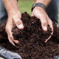 Multi-Purpose Potting Compost Professional blend - 80L bag