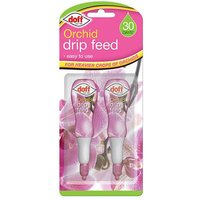 Drip Feed Orchid feed - 2 pack