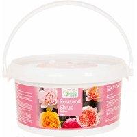 Blooming Fast Organic Rose & Shrub Fertiliser 1.5kg