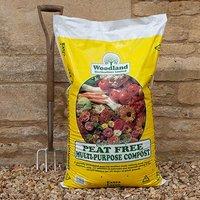 Peat Free Multipurpose Compost 60L