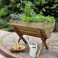 Kitchen Garden Trough