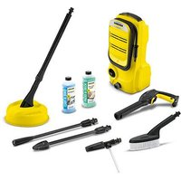 Karcher K2 Compact Home   Car Electric Pressure Washer