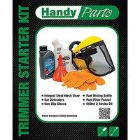 Trimmer Starter Kit