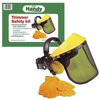 Trimmer Safety Kit