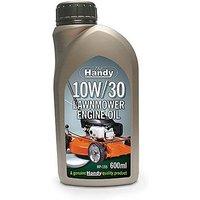 600ml 10W/30 Lawnmower Engine Oil