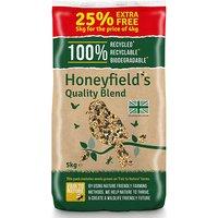 Honeyfields ...