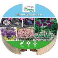 Blooming Fast XL Plant-o-Mat Allium Bulb Tray
