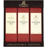 Fullers Rare Vintage Ale Set