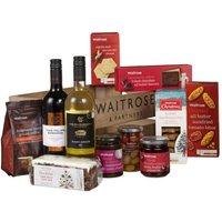 Waitrose Christmas Favourites Crate