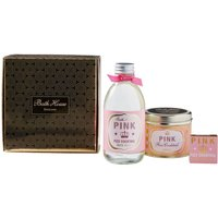 Bath House Pink Fizz Cocktail Gift Box