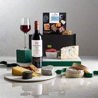 Waitrose 1 Cheese & Wine Gift Box