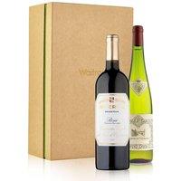 Spanish Wine Duo Gift Box