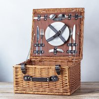 Todhunter 2 Person Picnic Basket