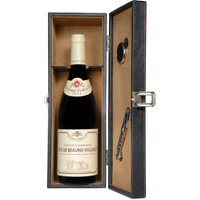 Red Fine Wine Gift Box