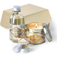 Bath House Prosecco Indulgence Gift Box