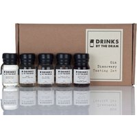 Gin Discovery Tasting Set