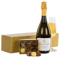 Prosecco & Chocolates Gift