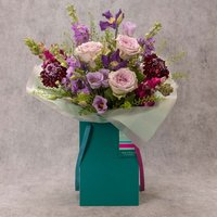 Mother's Day Heaven Scent Gift Bag Pink