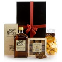 John Lewis Whisky Warmer Gift Box