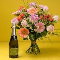 Summer Sensation Bouquet Vibrant
