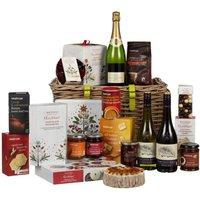 Waitrose Luxury Christmas Hamper