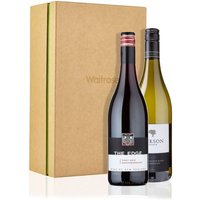 New Zealand Wine Duo Gift Box