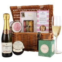 John Lewis Afternoon Tea Treats Hamper